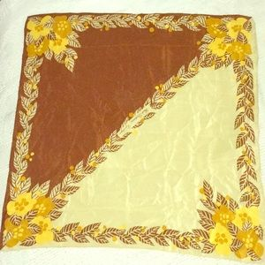 VTG buch&deichmann scarf
